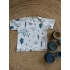 T-shirt | in print naar keuze