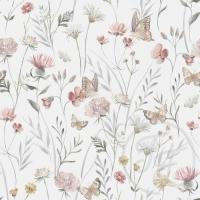 Vlinders & flowers