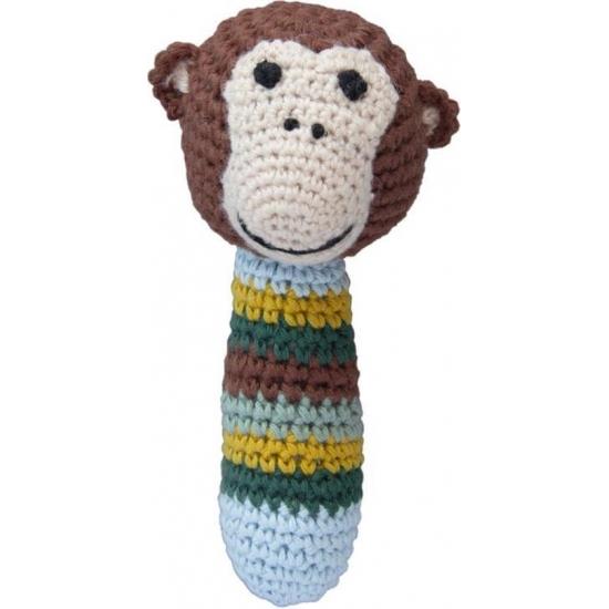 Rammelaar aapje