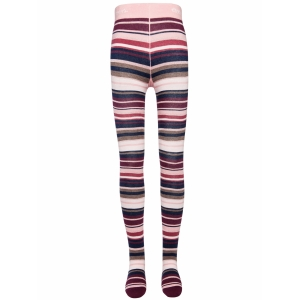 Ewers maillot pink stripes